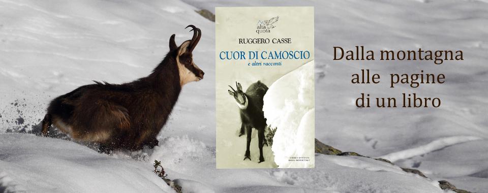 Ruggero Casse - Cuor Di Camoscio